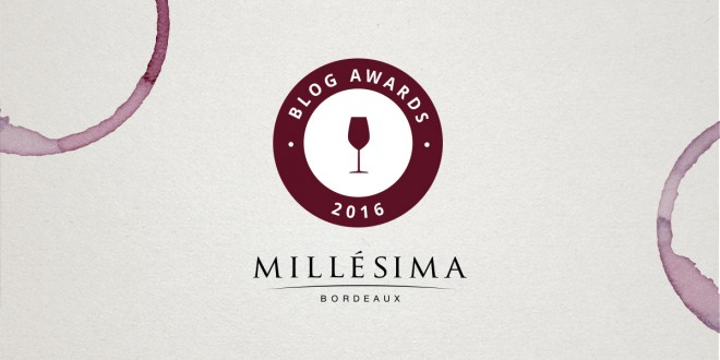 I Millesima Blog Awards sbarcano in Europa!