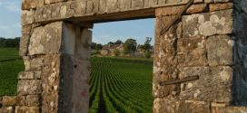 Domaine du Cellier aux Moines, cantina storica a Givry